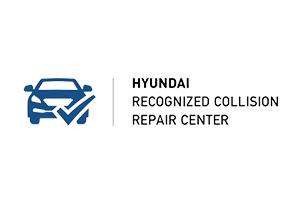 hyundai Recognized-Collision-Repair-Center