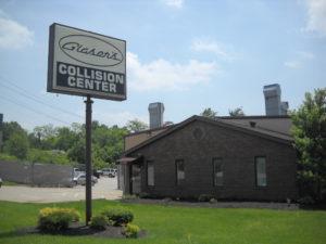Glaser's Collision Centers-Jeffersontown