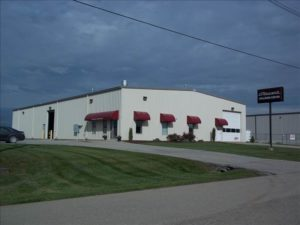 Glaser's Collision Center-Bullitt County