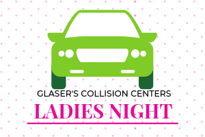 glaser's ladies night