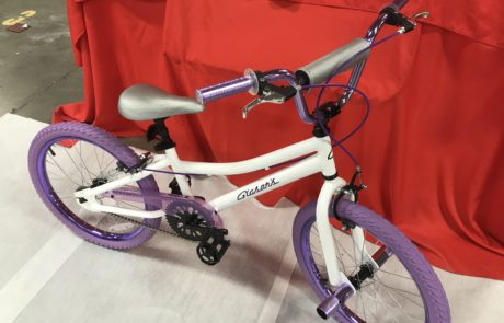 J-Town Souped Up Bike