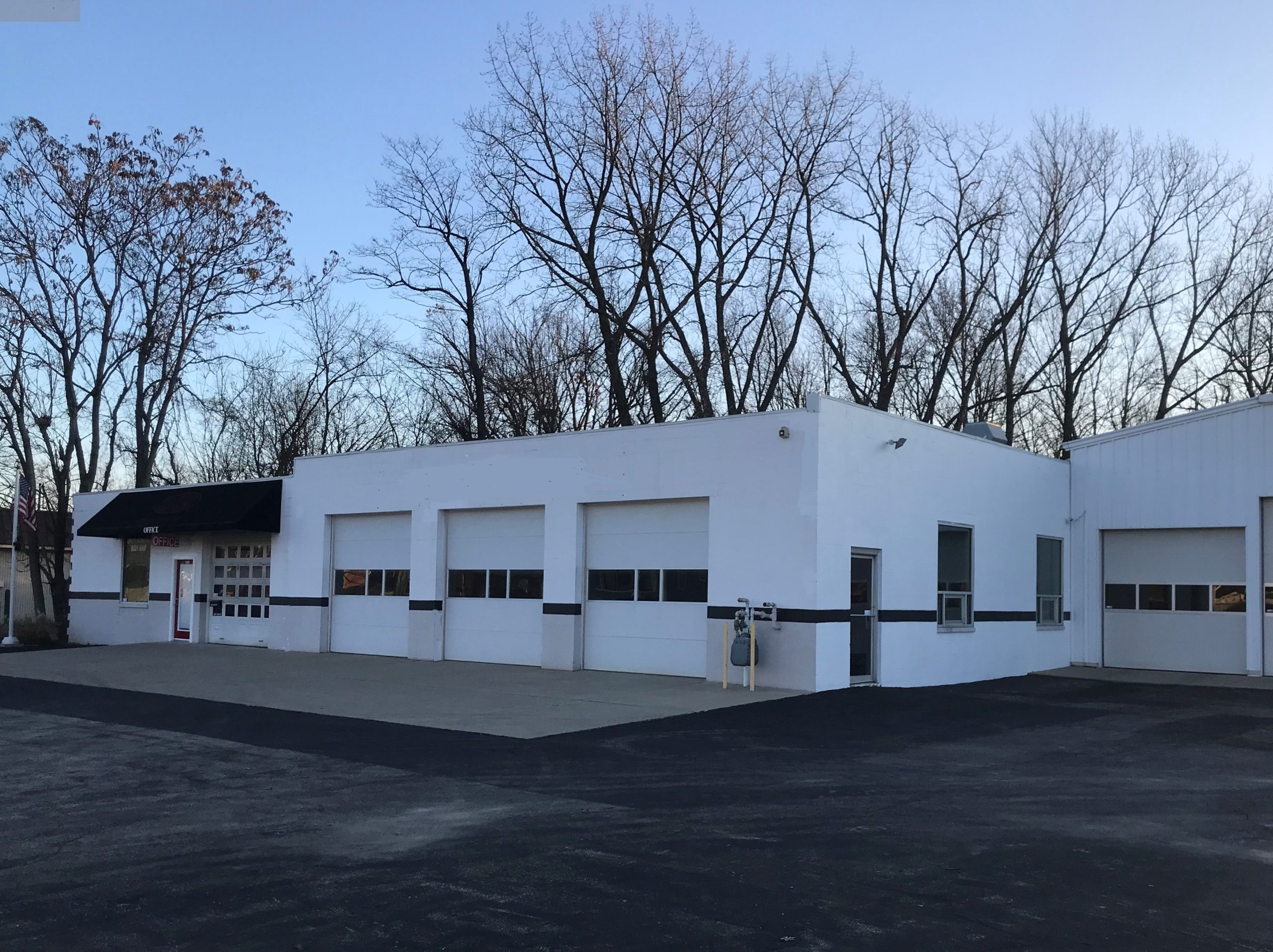 south louisville glasers collision body shop