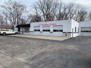 Glaser's Body Shop South Louisville