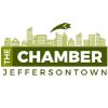 The Jeffersontown Chamber logo