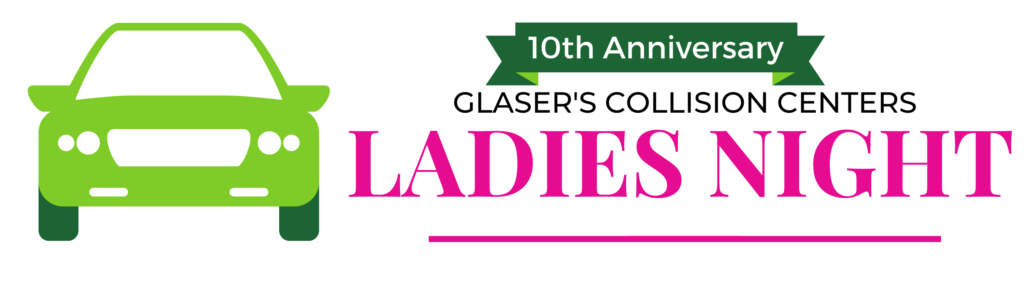 Glaser's Ladies Night 10th Anniversary
