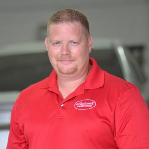 Auto Repair Shop Manager