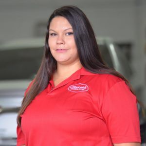 Auto Repair Customer Service