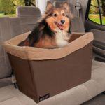Solvit Standard Tagalong Pet Booster Seat
